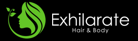 Exhilarate Hair and Body Tenambit Logo