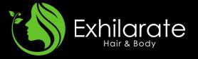 Exhilarate Hair and Body Tenambit Logo