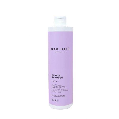 NAK Blonde Shampoo