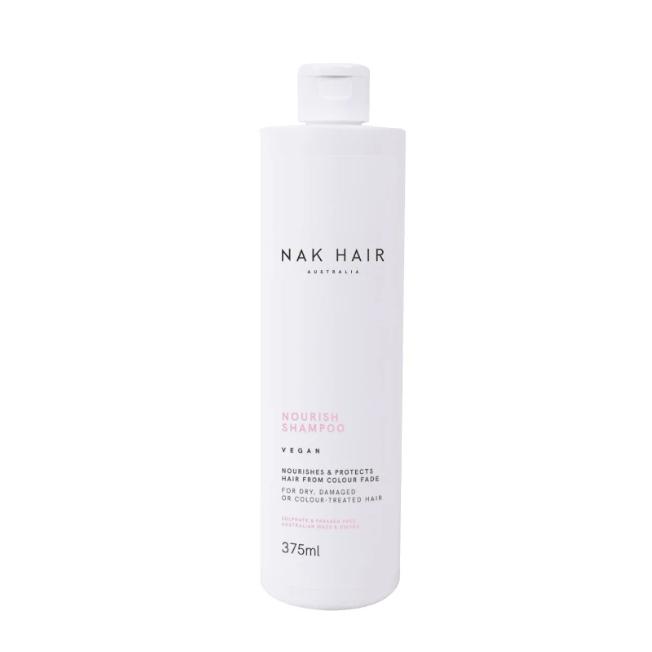 Nak Nourish Shampoo 500ml